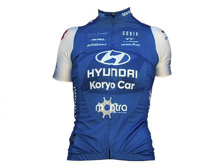 Hyundai Koryo Car