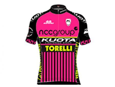 NCC Group Kuota Torrelli