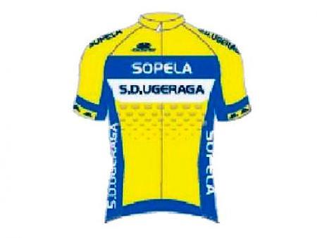 Sopela Women's Team