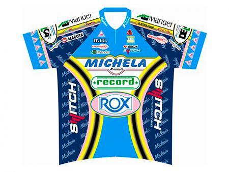 SC Michela Fanini