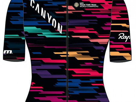 CANYON // SRAM RACING