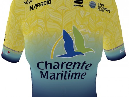 CHARENTE - MARITIME WOMEN CYCLING