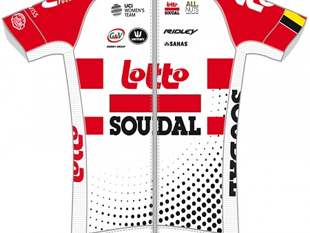 LOTTO SOUDAL LADIES