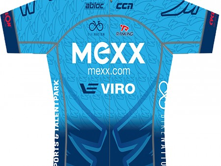 MEXX - WATERSLEY INTERNATIONAL WOMEN'S CYCLING TEAM