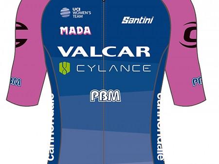 VALCAR CYLANCE CYCLING