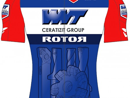 WNT ROTOR PRO CYCLING TEAM