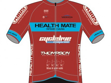 HEALTH MATE LADIES TEAM