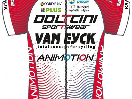DOLTCINI - VAN EYCK SPORT
