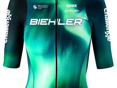 BIEHLER KRUSH PRO CYCLING