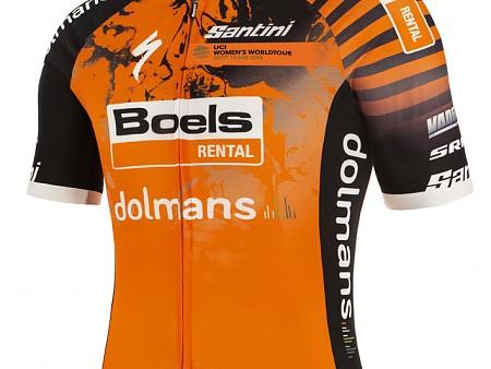BOELS DOLMANS CYCLING TEAM