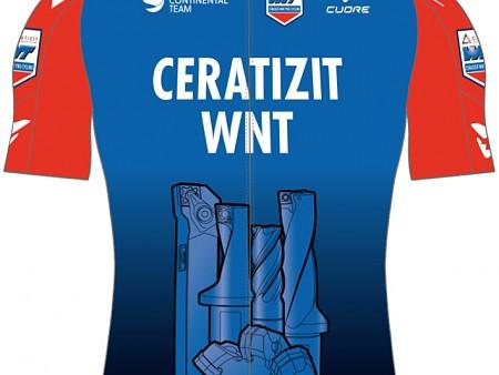 CERATIZIT - WNT PRO CYCLING TEAM